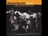 Charles Mingus Eric Dolphy