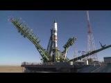 Вывоз РКН Союз-2.1а с ТГК Прогресс МС-07