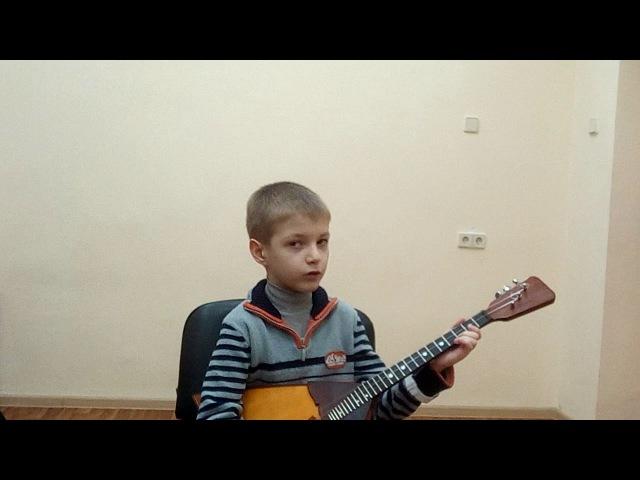 Во поле берёза стояла русская народная песня. Исполняет Алексей Пивкин.