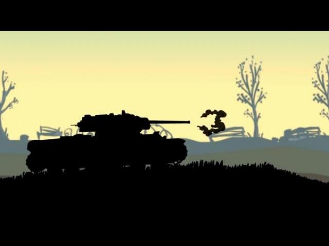 World of Tanks. Истории танкистов - Песни