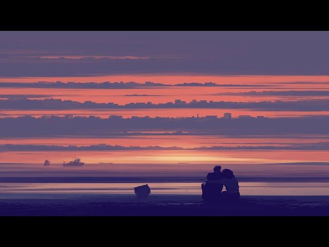 Menual x Spaceouters - Nostalgia ( Affection [LP] )
