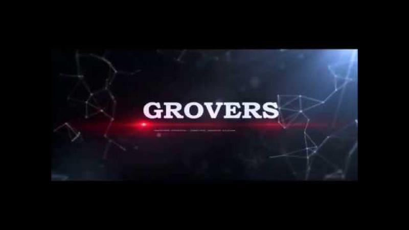 Обзор на сварочный аппарат GROVERS MIG200C (MIG/TIG/MMA)