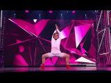 Танцы: Николай Анохин (Артём Пивоваров - Зависимы) (сезон 4, серия 4) из сериала Тан ...