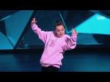 Танцы: Лера Гордиенко (Andrea Coclough - God) (сезон 4, серия 7) из сериала Танцы смотреть бес...
