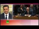 Постпред Боливии при ООН Расследование химатак в Сирии должно быть независимым...