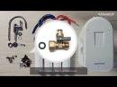 Как пользоваться обратноосмотическим фильтром для воды Пошаговая инструкция