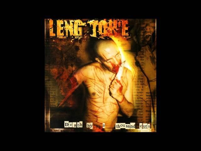 Leng Tch'e Death By A Thousand Cuts FULL ALBUM 2002 Grindcore