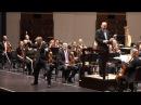 Florida Orchestra recreates GEICO's Triangle Solo Commercial