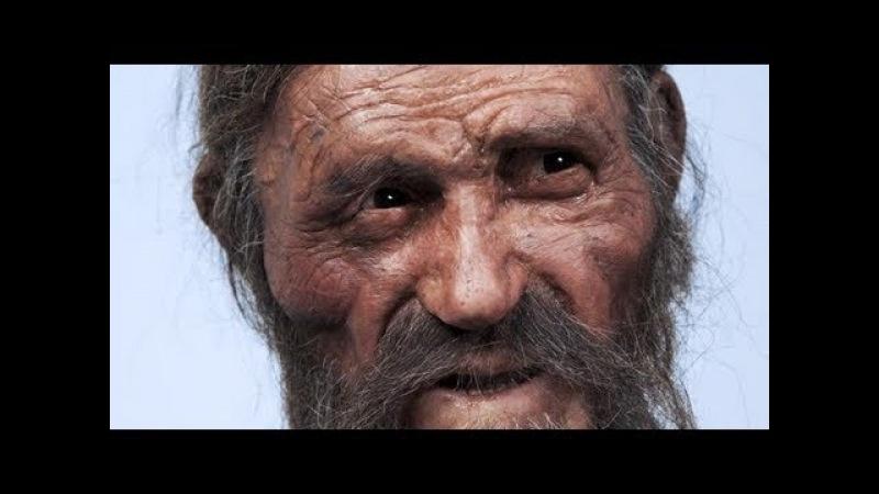 В Альпах обнаружен человек из будущего. Учёные опешили узнав кем он был.Тайна телепортации