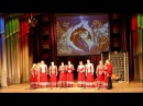 Вокально-хоровой ансамбль «Знамение»