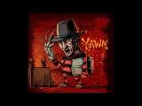 Dead by Daylight A Nightmare on Elm Street Spotlight Мементо Фредди