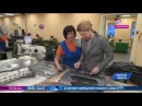 Алексей Суздалев Торжокская обувная фабрика одна из самых инновационных в России