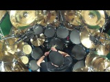 B.Y.O.B. by System Of A Down. Drum Cover- By Kevan Roy