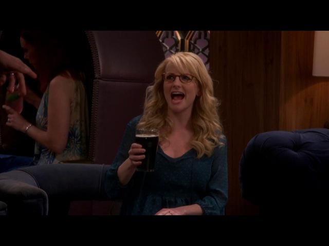 Теория большого взрыва | The Big Bang Theory | Сезон: 10 | Эпизод: 22 | The Cognition Regeneration | Кураж - Бомбей