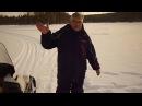 Щука на жерлицу на лесных озёрах северной Карелии
