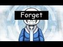 Forget   meme [Sans]