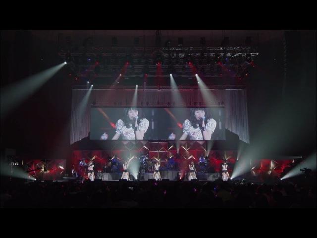 東京女子流 / 『LIVE AT BUDOKAN 2012』 Part1〜Limited addiction -Unlimited addiction Mirrorball Royal Mix-〜