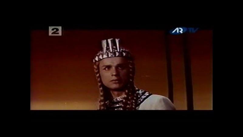 Eglė žalčių karalienė 1965 Filmas baletas Кинематограф Литвы