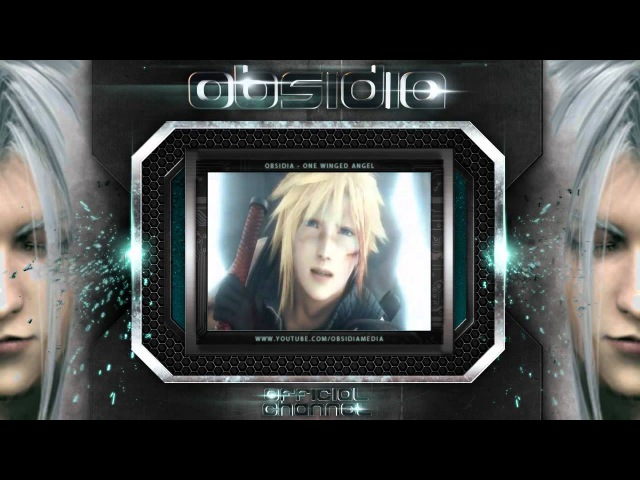 Final Fantasy VII - One Winged Angel (Dubstep)