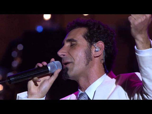 Serj Tankian - Empty Walls (Elect The Dead Symphony)