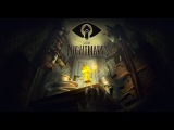 Little Nightmares - Кошмары Чрева. [стримит-Bolrim]