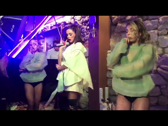 Марія Яремчук заспівала хіт Ріанни