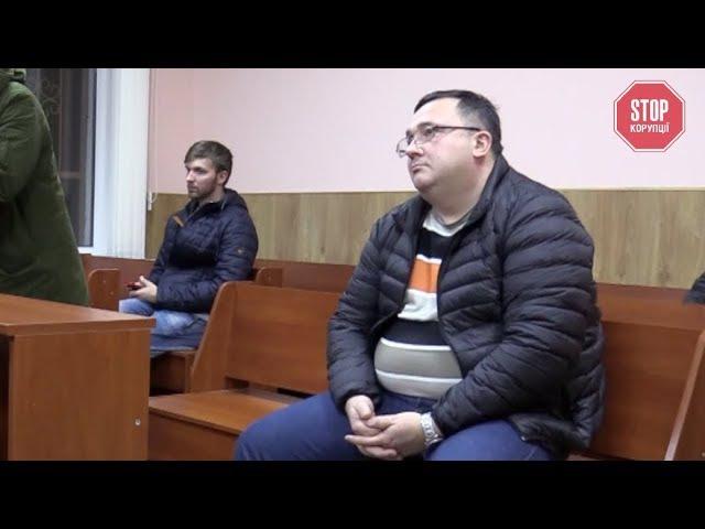 Адвокат Михайло Бербен напав на журналіста Медяника заради прокурора-корупціон...