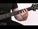 Opeth's Fredrik Akesson Deliverance Lesson