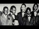 BBC Legends - The Charlie Parker Story (2005 documentary)