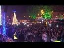Nova godina u Baru, atmosfera na dočeku