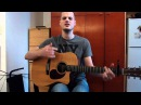 Jay Brannan - Greatest Hits (acoustic)