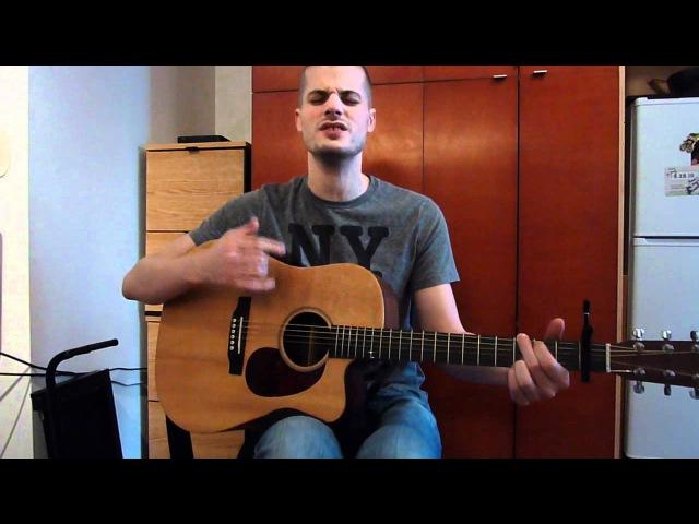 Jay Brannan - Greatest Hits (acoustic)