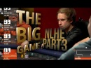 High Stakes NLHE Big Cash Game with ISILDUR1 part 3