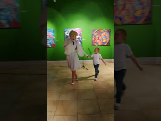 Russian Monro/Двойник Мэрилин Монро