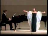 Kathleen Battle - Rossini Una voce poco f