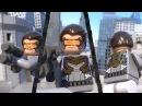 LEGO Марвел Мстители Общий сбор 3 епизод