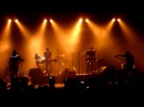 Royksopp - Only This Moment LIVE HD (2011) Los Angeles Wiltern