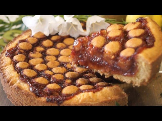 Пирог Маргарита . Рецепт, который передается из поколения в поколение! » Freewka.com - Смотреть онлайн в хорощем качестве