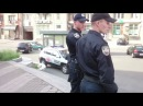 Подросток против 4 х полицейских