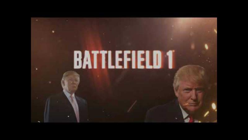 BATTLEFIELD 1 - TRAILER PARODY (RECOPILACIÓN)