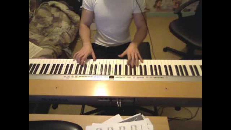 River flows in your ( twiilight) Yiruma Improvisé par Laurent Callens