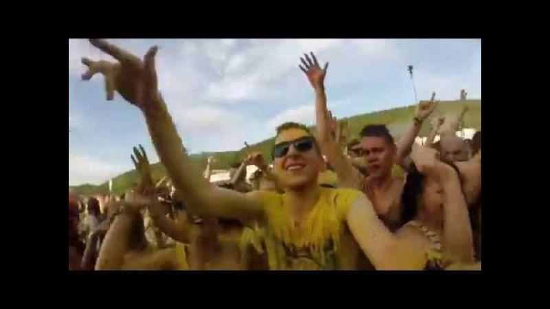 Glitzerfunken - Komm mit mir (Regenbogen) (NaXwell Remix)
