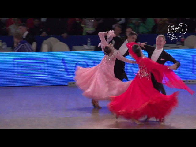 Kobelev - Shestakova, RUS | 2014 GS STD Moscow R1 VW | DanceSport Total