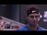 Nadal, Dimitrov, Kyrgios in Best Shots and Rallies: China Open Beijing 2017