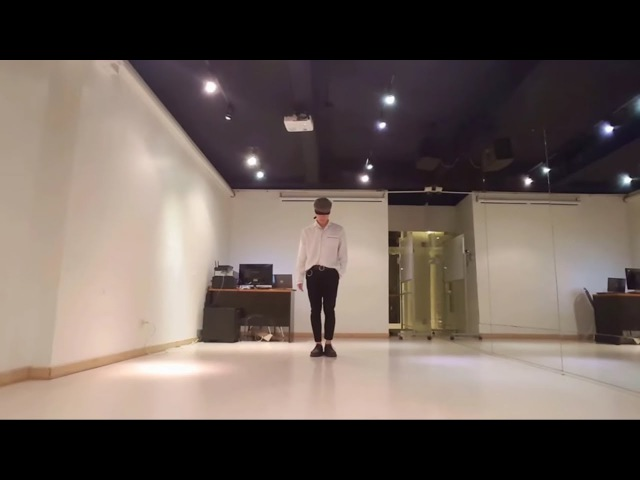[6ACES] Maknae Lee Sanghun | Minsoo EXO - Monster full dance