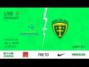 FC Astana - MŠK Žilina