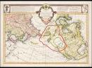 Потоп 1645 года и его последствия в Северной Америке