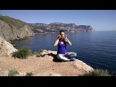 Бхрамари - Дыхательные упражнения для расслабления от Feel_good_practice