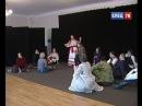 Театр «Бенефис» репетирует премьерный спектакль по роману Н.Гоголя «Мертвые души»