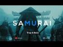 Samurai ☯ Trap Bass Japanese Type Beat ☯ Asian Trap Beat ☯ Hip-hop